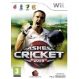 Ashes Cricket 09 for Wii